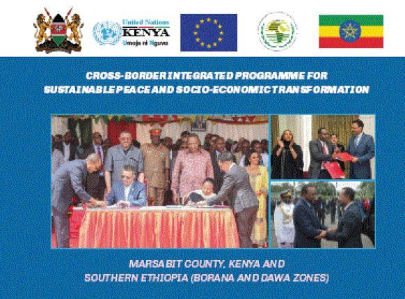 Kenya-Ethiopia Cross-Border Programme