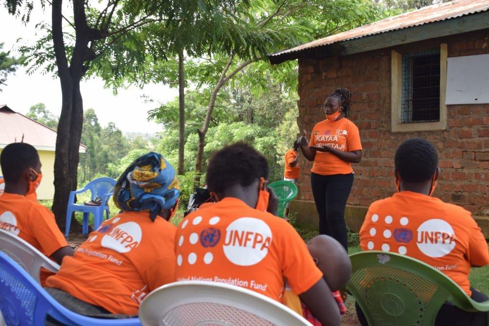 Secrecy, stigma, perpetuate FGM in humanitarian settings