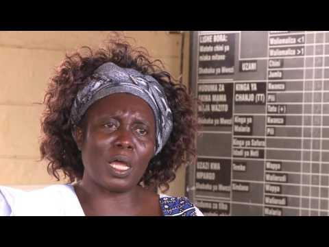 UNDAF 2014-2018 Documentary